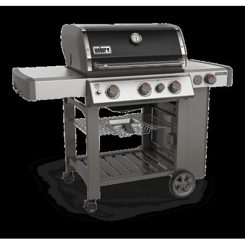 Weber Genesis II E-330 GBS - Barbecue...
